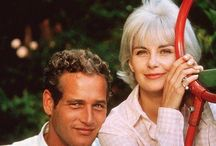 Actor: Paul Newman / He was good / by Ronald Laloli