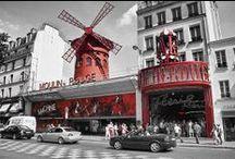 Cabaret in Paris / #Paris #PARISCityVISION #VisitParis