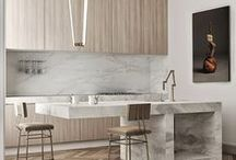 Kitchen / Interior Design