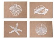 Table Runners & Placemats / Placemats Runners Napkins Napkin Rings