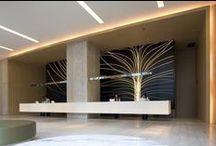l  lobby  l