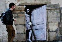 l  street art  l