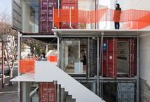 l  container house  l