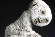 Figuras de cerámica y más / by Sol Portela
