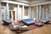 Living Space / Interior Design & Architecture