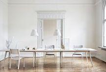 Homeworking & Homeoffice / Interior Design & Architecture