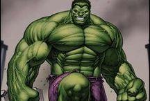 hyper muscularity