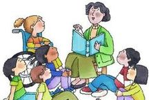 FLE : lire / Ressources pour la classe de FLE / by Mª del Pilar Serrano