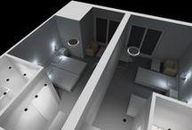 3D Project Ledbest / doradzamy,projektujemy,sprzedajemy i montujemy ..profesjonalne oświetlenie led