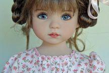 Dolls ~ Dolls