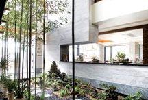 Court & Garden / Design & Architecture