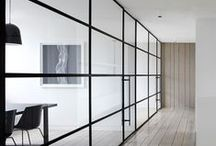 Office & Studio / Interior Design & Architecture