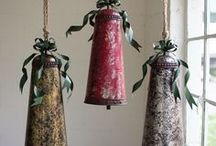 Christmas Inspirations / The most wonderful time of the year and the best decor ideas!
