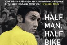 Eddy Merckx / The cannibal / by Ronald Laloli