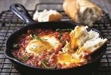 Αυγά / Για γρήγορο φαγητό !