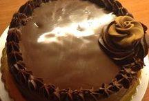 Τούρτες / Εύκολες σπιτικές τούρτες