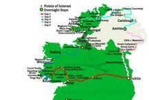 5 Day Tour of The North