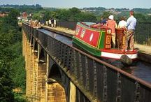 Canals of England and Wales / Photos of canals in England and Wales