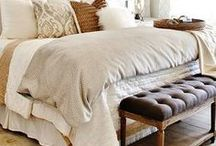 Bedroom Inspirations / Ideas to creating the most beautiful bedrooms
