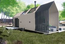 Tinyhouse / Designing THE perfect tinyhouse