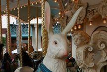 I love Carrousel