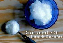 Coconut & other Nuts / Coconut / nuts, information of