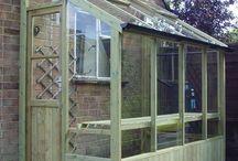 Garden ~ Structures / Garden structures