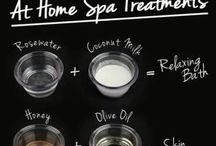 DIY ~ Skin Care / DIY skin care