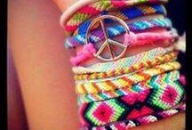 DIY Friendship Bracelets ★