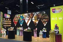 Talisman Designs Tradeshows / Check us out at IHA, NY Now, and AmericasMart!
