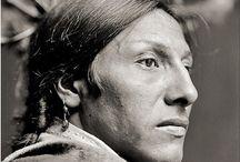Warrior Heart / Natives of North America