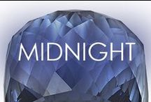 MIDNIGHT / by WINK by Nathalie Colin