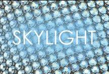 SKYLIGHT / by WINK by Nathalie Colin