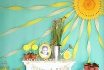 (: BABY SHOWERS IDEAS :) / by dennette jones