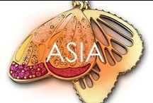 ASIA / by WINK by Nathalie Colin