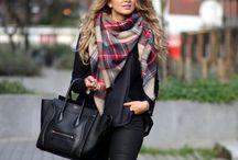 Autumn Fashion / Autumn fashions