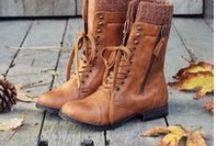 shoes / never enough shoes  / by Diana Savitskaya