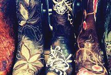 Westernboots ★