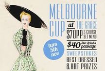 Melbourne Cup 2013 / Find out which Adelaide venues are celebrating the 2013 Melbourne Cup all day! For all events, visit: http://www.barcentral.com.au/page.php?content=14
