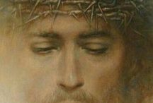 Jesus - Sananda - Cosmic Christ - Christ Consciousness... / by Ashtara-Ra