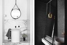 Interiors/architecture  / by Chloe Naughton