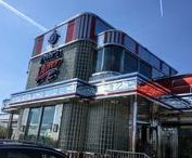 New Jersey Diners (Reviews) / What New Jersey is famous for! A list of all the NJ diner, diner reviews and more!