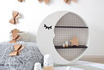 Kids Decor / Here is where you will find the most Sophistifun (sophisticated and fun) kids decor on the planet.