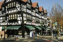 Princeton, NJ / Things to do, see and eat in Princeton, NJ