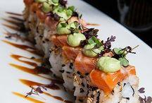 Japan cuisine ~ Asie / by Karola