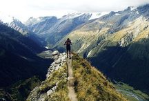 The Homeland / New Zealand paradise, your living on it.