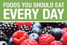 Health: Healthy living / #Health #information , #tips , #foods  #mentalhealth etc. / by Iris S.S.