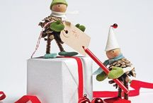 Christmas / This board is about all things Christmas. Including the best decorations, DIY ornaments, Christmas crafts for the kids to light displays.