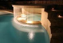 Pool House ♡