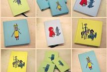 Made in ROD / Limited series designs in collaboration with the hippest Romanian designers  Generated by ROD,produced locally